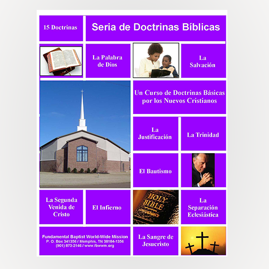 Las Doctrinas Bíblicas