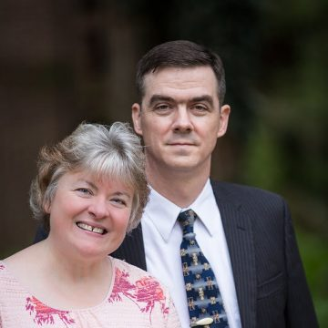 Byron & Judy Cromwell (Missionary Replacement)