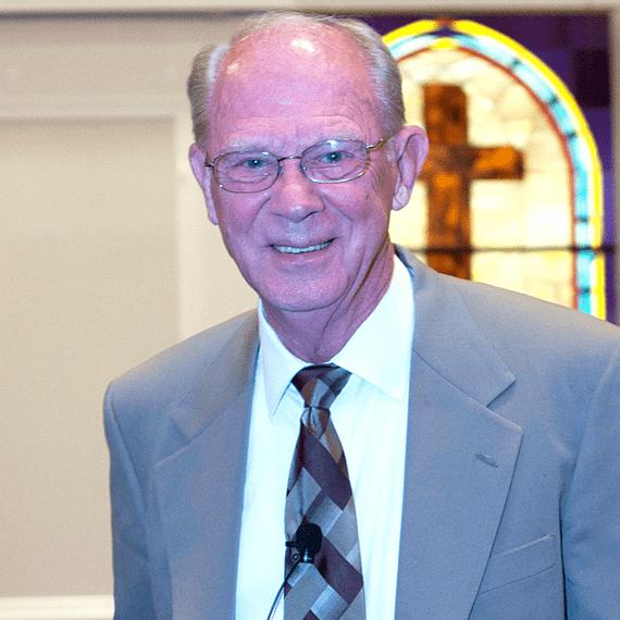 Dr. Ernest Gambrell