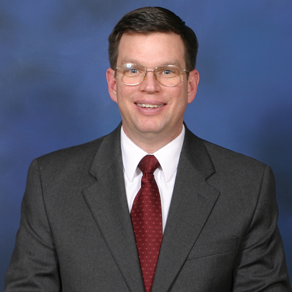 Keith Rheinheimer
