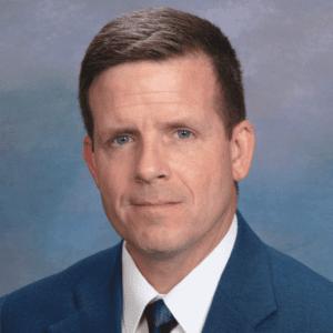 Dr. Patrick Gordon