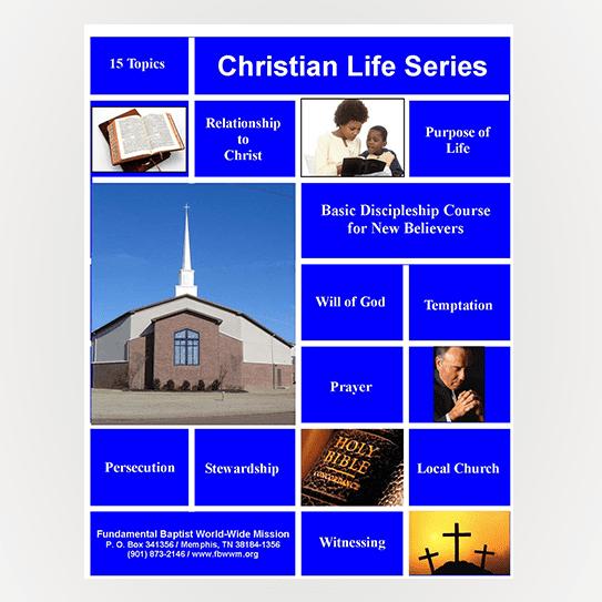 Christian Life Series