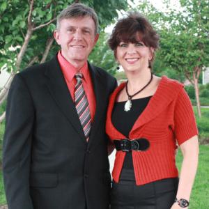 Mike & Teresa Denison (USA)