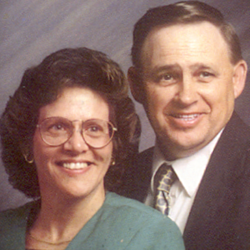 Larry & Cindy Harrison (Mexico)