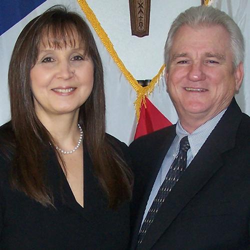 Doug & Roberta Weed (Mexico)
