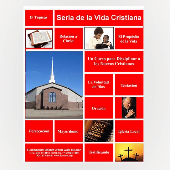 La Vida Cristiana Serie
