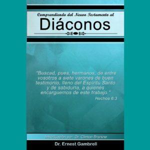 Libro: Diáconos