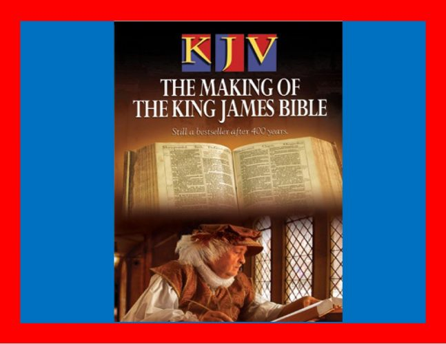 Discipleship and Sunday School Material: KING JAMES BIBLE (15 Lessons)