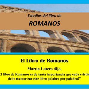 Romanos (27 Lecciones)