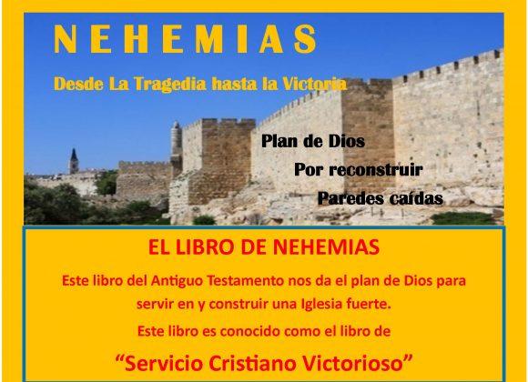 Nehemias (15 Lecciones)